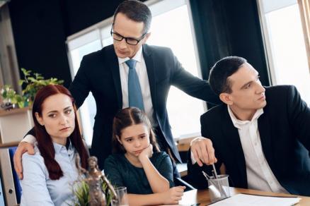 Avocat droit de la famille Roubaix